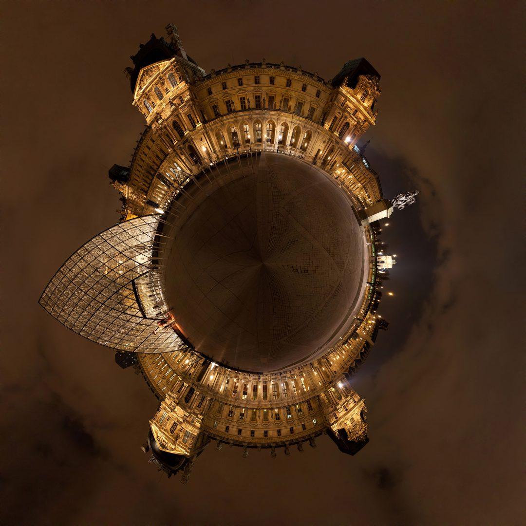 Planet Louvre